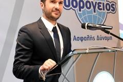 Γιώργος Χατζηευθυμίου, ΥπεύθυνοςΑνάπτυξης Βορείου Ελλάδος