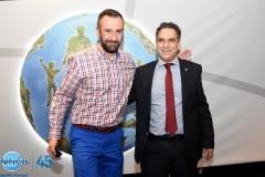 Θεόκλητος Παναγιωτίδης, Θεσσαλονίκη - Executive Partner