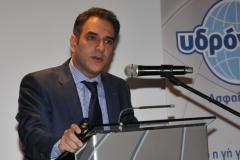 Παύλος Κασκαρέλης, Αντιπρόεδρος και Διευθύνων Σύμβουλος