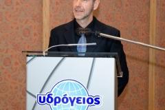Πάνος Νικολάου, Εμπορικός Διευθυντής
