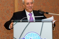 Αναστάσιος Κασκαρέλης, Πρόεδρος Δ.Σ.