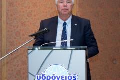 Λουκάς Κορομπίλης, Γενικός Διευθυντής