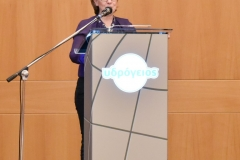 Τζένη Αναγνωστάκη, Διευθύντρια Έκδοσης Κλάδου Οχημάτων