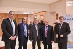 Συνέδριο Συνεργατών Θεσσαλίας 2018