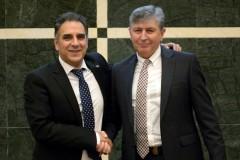 Μητσάκης Νικόλαος, Βόλος - Senior Partner