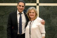 Παπαζαχαρία Αικατερίνη, Τρίκαλα - Senior Partner