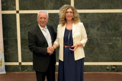 Μαρία Ευθυμία για Ασφαλιστικό Γραφείο Εξάρχου, Λάρισα - Executive Partner