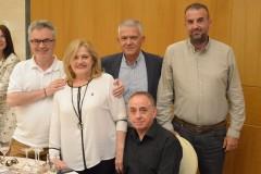 Συνέδριο Θεσσαλίας 2019, Λάρισα