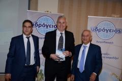 Βραβεύσεις Συνεργατών 2018:«ΜΠΟΤΣΗΣ ΔΗΜΗΤΡΙΟΣ & ΣΙΑ Ο.Ε.»