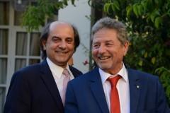 Γιάννης Σουρλής, Αν. Γενικός Διευθυντής και Νομικός Σύμβουλος, Γιώργος Γριβάκης, Υποκατάστημα Ναυπλίου