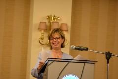 Τζένη Αναγνωστάκη, Διευθύντρια Κλάδου Έκδοσης Οχημάτων