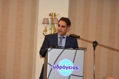 Παύλος Κασκαρέλης, Αντιπρόεδρος & Διευθύνων Σύμβουλος