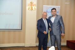 Ασφαλιστικό Γραφείο Κουράκου Ελένη, Αρεόπολη Μάνης - Executive Partner