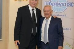 """""""ΜΠΟΤΣΗΣ ΔΗΜΗΤΡΙΟΣ & ΣΙΑ Ο.Ε."""" - Μπότσης Δημήτριος, Λουτράκι, Executive Partner"""