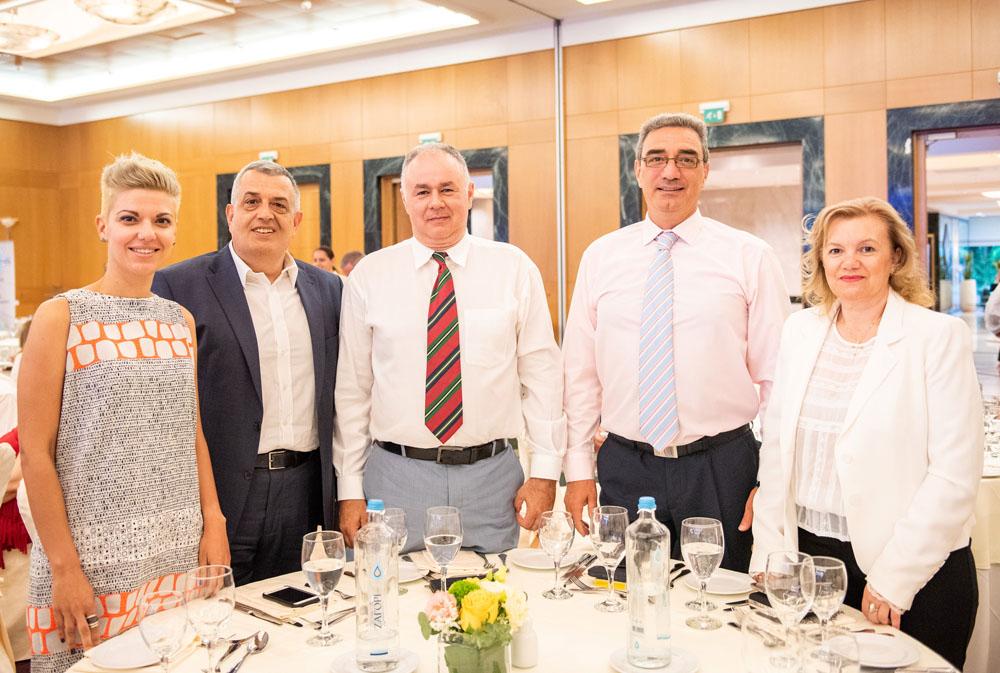 Συνέδριο Στερεάς Ελλάδος, Νήσων Αιγαίου και Κρήτης 2019