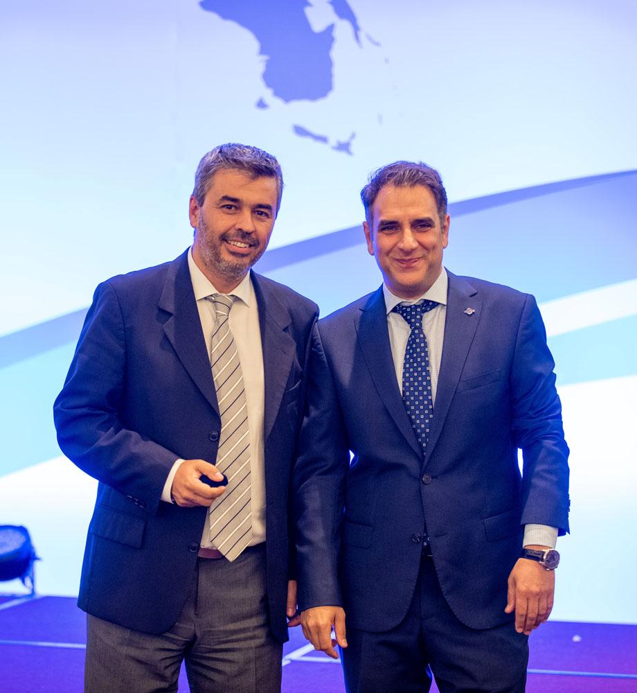 """MEGA INSURANCE BROKERS Α.Ε."" , Αθήνα - Executive Partner"