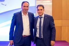 Ραυτόπουλος Γεράσιμος, Κεφαλονιά - Executive Partner