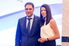 Βλάχου Βασιλική, 'Αμφισσα - Executive Partner
