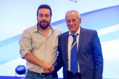 Τζόγιας Λουκάς, Σάμος - Executive Partner