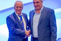 Χουζούρης Ιωάννης, Ασπρόπυργος Αττικής - Executive Partner