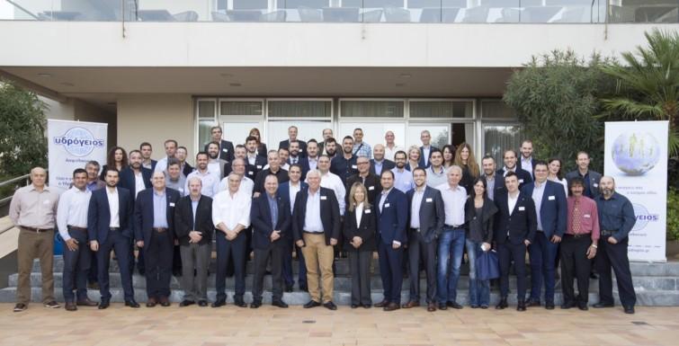 «Ασφαλιστική Διαμεσολάβηση – Η Επόμενη Μέρα» : Διήμερο Διαδραστικό Συνέδριο της Υδρογείου Ασφαλιστικής και Υδρογείου Ασφαλιστικής Κύπρου
