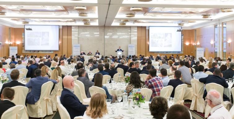 Συνέδρια για τους ανθρώπους της πρώτης γραμμής της ασφάλισης: ολοκληρώθηκαν με το Συνέδριο Στ. Ελλάδος, Αιγαίου & Κρήτης