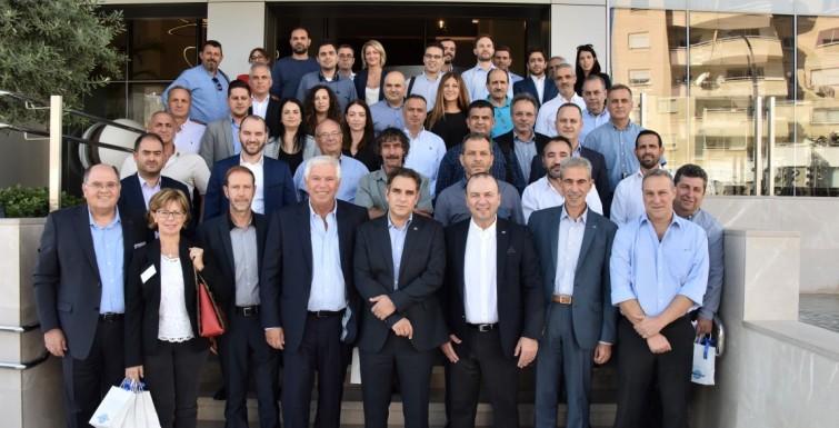2ο Διαδραστικό Συνέδριο από την Υδρόγειο Ασφαλιστική και την Υδρόγειο Ασφαλιστική Κύπρου