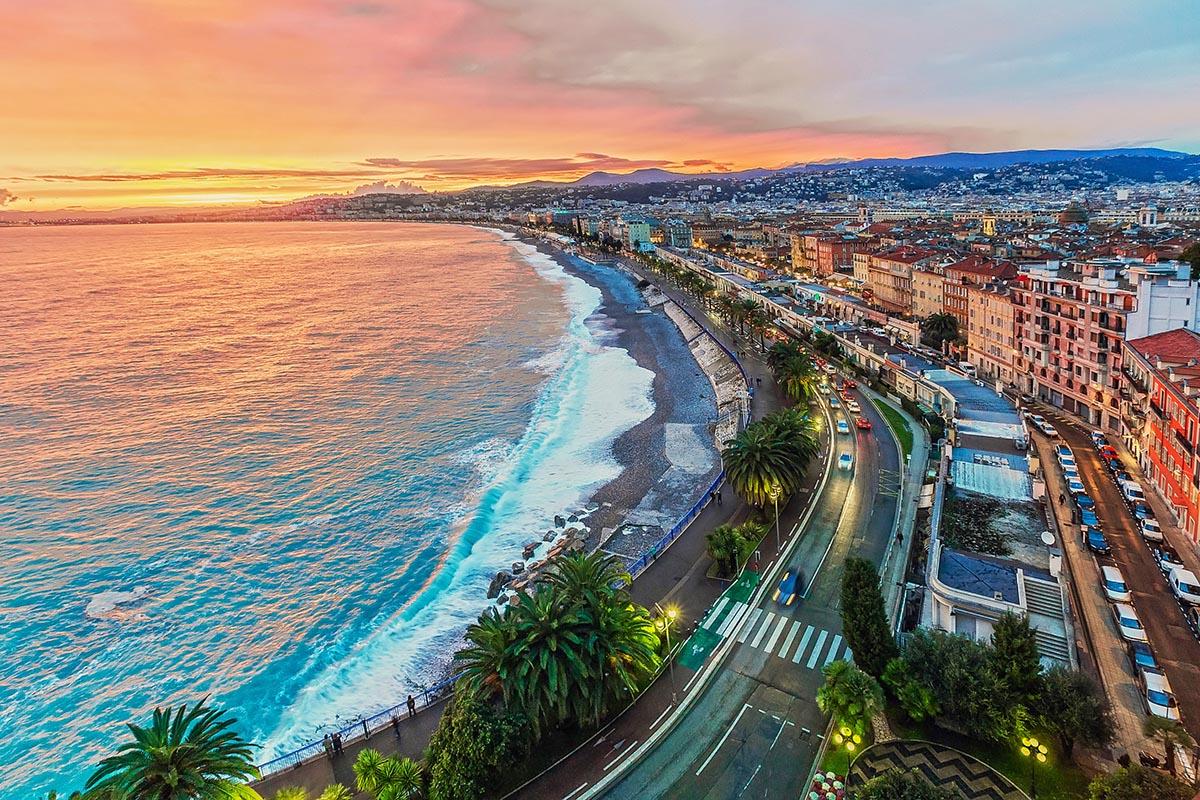 Διαγωνισμός Πωλήσεων 2019 Νίκαια - Γαλλία