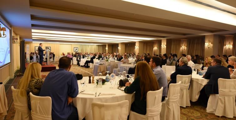 Συνέδρια και Βραβεύσεις Συνεργατών Δυτικής Ελλάδος και Πελοποννήσου