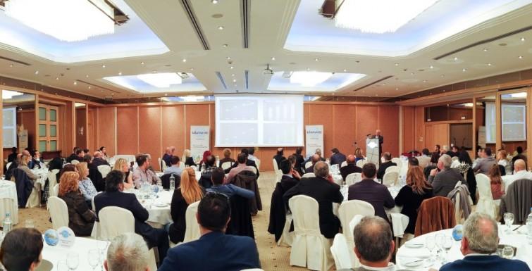 Ήπειρος και Θεσσαλία υποδέχθηκαν τα Συνέδρια της Υδρογείου Ασφαλιστικής