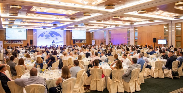 Πίστη στο θεσμό και τους ανθρώπους της ασφάλισης: Η Υδρόγειος Ασφαλιστική γιορτάζει τα 45 χρόνια της με  τα Συνέδριά της σε όλη την Ελλάδα